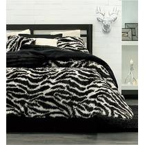Cobertor Bengala Queen Size/ King Vianney Envio Gratis Pm0