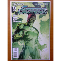 Green Lantern 2 The New 52