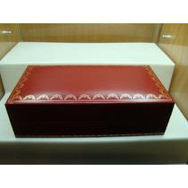Caja Para Lentes Original Cartier , Envío Gratis Hm4