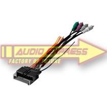 Arnes Conector Para Chyrsler/dodge/jeep 84-10 Cwh64a