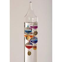 Termometro De Galileo De 37 Cm