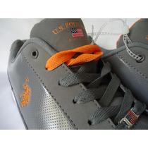Zapatos Casuales Talla 12 Us.polo. Oferta Buen Fin!
