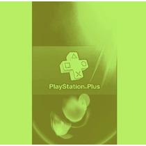 Ps Plus 14 Dias Ps4 Ps3 Vita Network