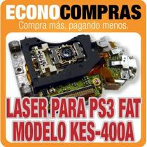 Laser Para Sony Ps3 Fat Modelo Kes-400a 100% Nuevo