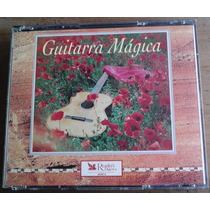 Guitarra Magica Boxset De 3 Cds Selecciones Readers Digest