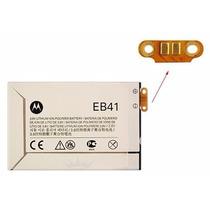 Bateria Motorola Eb-41 Xt894 P894 P893 Droid 4