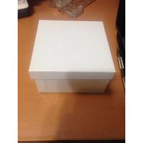 Cajas Para Relojes, Joyas Y Pulseras, Bisuteria, Carton