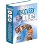 Enciclopedia Temática Discovery One 1 Vol + Cd Rom - Lbf