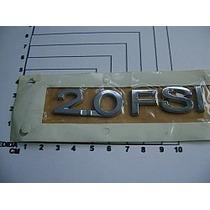 Vw Bora Rotulo 2.0 Fsi