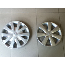 Tapon Rin Nissan Tiida Versa March Originales Nuevos!!!