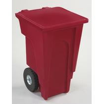 Vifel 120 Contenedor De Plastico Para Basura