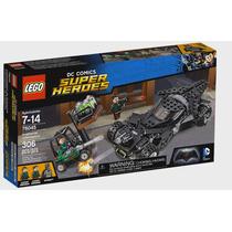 Lego 76045 Dc Batman Vs Superman Kriptonita Con 306 Pzas