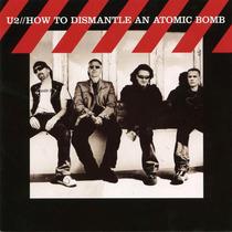 U2: How To Dismantle An Atomic Bomb. Cd Seminuevo Importado