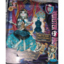 Monster High - Frankie Stein De Lujo (13 Wishes) Nueva.