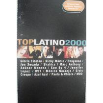 Top Latino 2000 - Kct