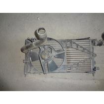 Moto-ventilador Y Radiador Chevy