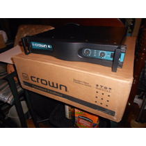 Crown K2 Amplificador De Potencia K-2