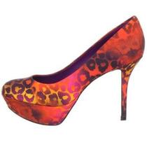Zapatos Pumps Nine West Talla Grande 10.5 Usa