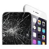 Reparación Pantalla Rota Iphone 7 6s Ipod 6 Plus 5s Se