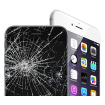 Reparación Pantalla Rota Iphone 6s 6 Iphone 6s Plus 5s 5c