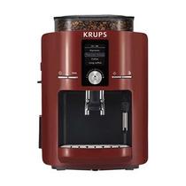 Cafetera Krups Premium Expresso Autom. Mod Ea825511 (nueva)