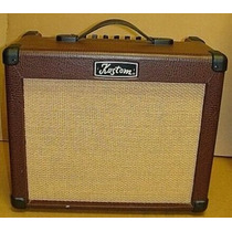Amplificador Kustom Sienna Pro Acoustic Reverb Chorus 12msi