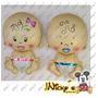 Globo De Bebe Gigante 68x45cm Para Baby Shower Decoracion
