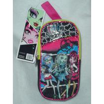 Lapicera De Monster High Original Y Nuvecita
