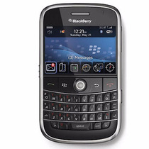 Blackberry Bold 9000 Cám 2 Mpx Gps Wifi Apps Bluetooth Usb