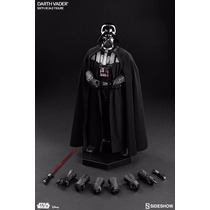 Sideshow Collectibles 1/6 Darth Vader Return Of The Jedi