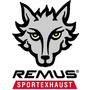 Remus Exhaust Escape Street Race Carbon Vw Golf Vii 7