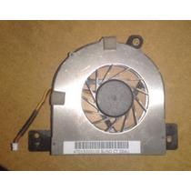 Ventilador Toshiba Satellite A135 A130 F6d3-ccw