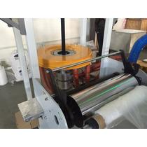 Extrusora Para Plásticos Calidad Taiwán 55cm Film Hdpe Ldpe