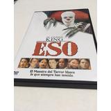 It Eso Incluye Las 2 Partes Dvd Original Nuevo Envio Gratis