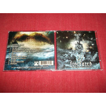 Fractured - Beneath The Ashes Cd Imp Ed 2011 Mdisk