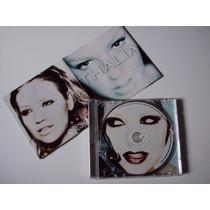 Thalía Cd Amor A La Mexicana Emi 1997 - Bonus 3 Remixes Vbf