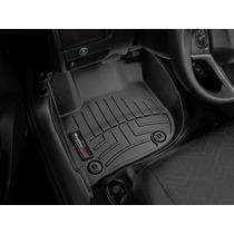 Tapetes Premium Uso Rudo Wt Honda Fit 2015 - 1ra Fila