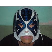 Nueva Mascara Wwe Cmll Aaa Atlantis Semiprofesional P/adulto