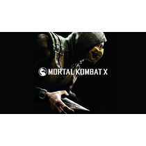 Mortal Kombat X Steam Pre Venta Gtx 960 Adata Amd R9 Hyperx