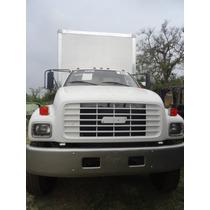 Chevrolet Kodiak 4x2 Camion Con Caja Termica 2001