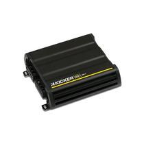 Amplificador Kicker Cx300.1 1 Canal 600 Watts Max 300 Rms