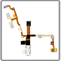Flex Iphone 2g, 3g, 3gs Y 4g Flexor Araña 100% Original Appl