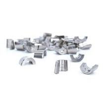 Candados De Valvula Comp Cams #635-16 Titanio , 8 Grados