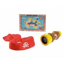 Set De 3 Accesorios Jake Y Los Piratas De Nunca Jamas Origin