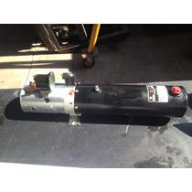 Motores, Unidad Hidraulica 12v, 24 V, Nuevas Y Usadas, Desde