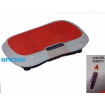 Pro Shaker Plataforma Vibratoria Haz Ejercicio En Casa