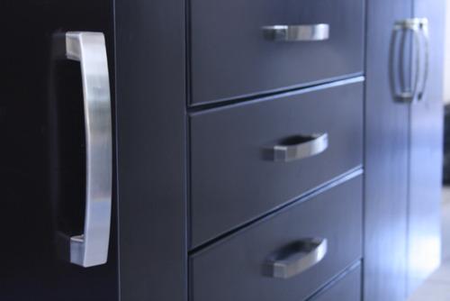 Modernas jaladeras para cocina y closet minimalista vbf    94.00 ...