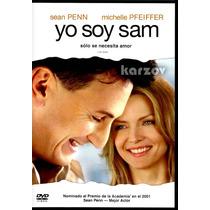 Yo Soy Sam, I Am Sam, 2001, Sean Penn, Cine Drama, Dvd
