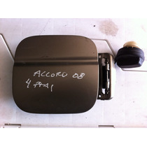 Tapa De Gasolina Honda Accord 4 Pts. Modelo 2008