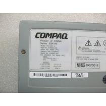 Fuente De Poder Para Servidor Hp Proliant De 500 Watts Hm4